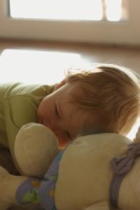 Dziecko i komfort